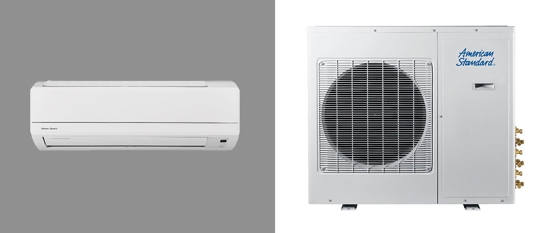 Mini Split Systems are a Heat Pump Solution